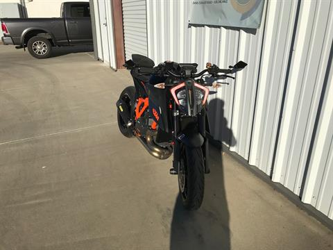 2020 KTM 1290 Super Duke R in Chico, California - Photo 5