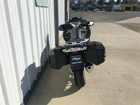 2020 BMW R 1250 RT in Chico, California - Photo 2
