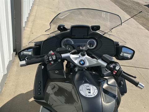 2020 BMW R 1250 RT in Chico, California - Photo 4