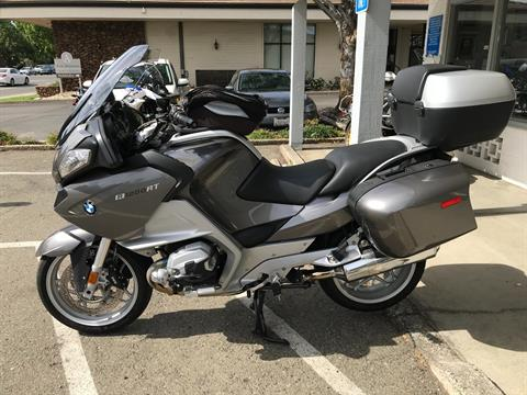 2012 BMW R 1200 RT in Chico, California