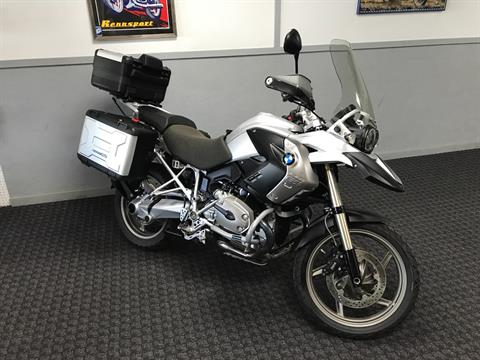 2009 BMW R 1200 GS in Chico, California