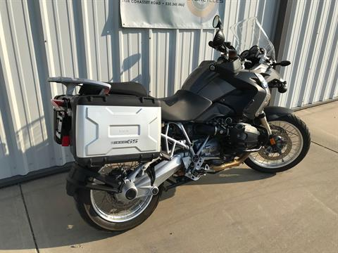 2010 BMW R 1200 GS in Chico, California - Photo 2