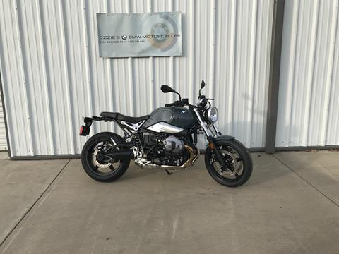 2020 BMW RNINET PURE in Chico, California - Photo 1