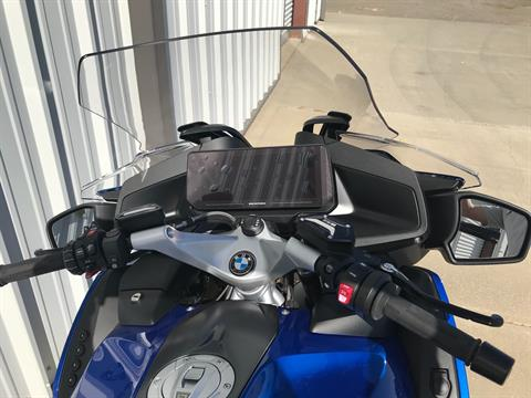 2021 BMW R 1250 RT in Chico, California - Photo 5