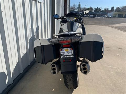 2012 BMW K 1600 GT in Chico, California - Photo 2