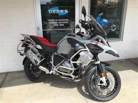 2019 BMW R 1250 GS Adventure in Chico, California - Photo 1