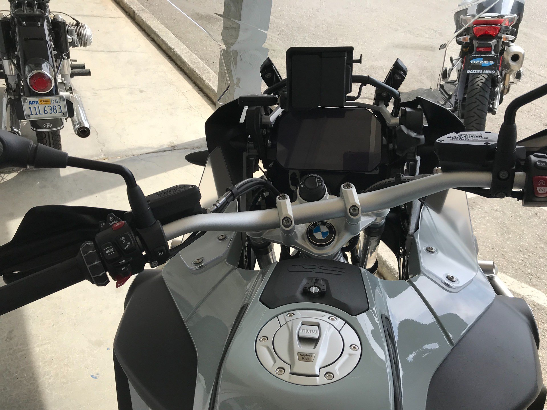 2019 BMW R 1250 GS Adventure in Chico, California - Photo 3