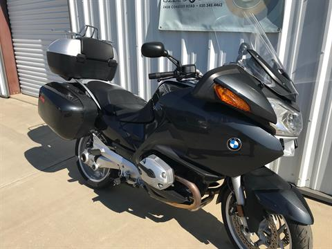 2006 BMW R 1200 RT in Chico, California - Photo 4