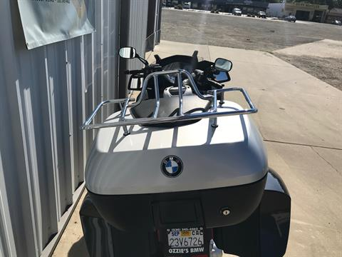 2006 BMW R 1200 RT in Chico, California - Photo 5