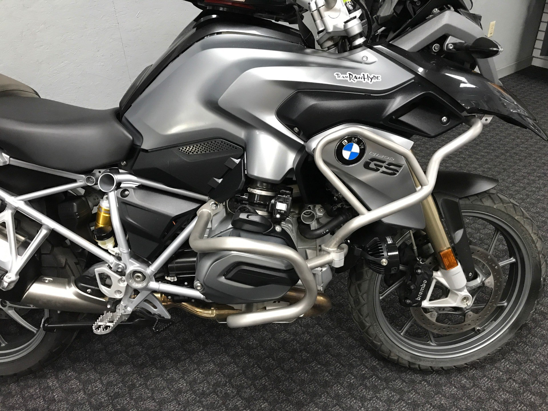 2013 BMW R 1200 GS 2