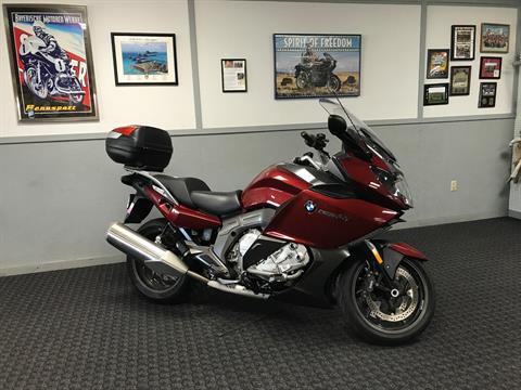 2012 BMW K 1600 GT in Chico, California