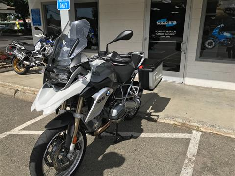 2014 BMW R 1200 GS in Chico, California - Photo 1