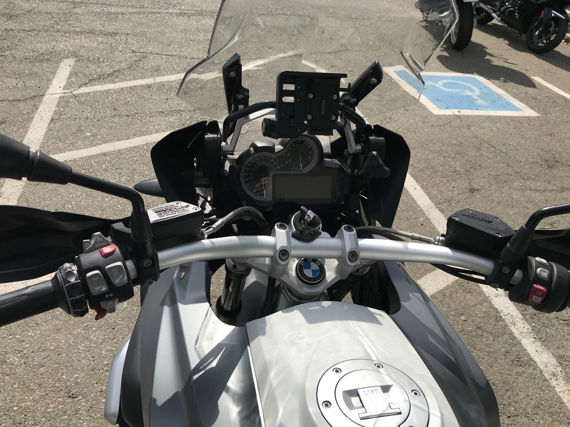 2014 BMW R 1200 GS in Chico, California - Photo 5