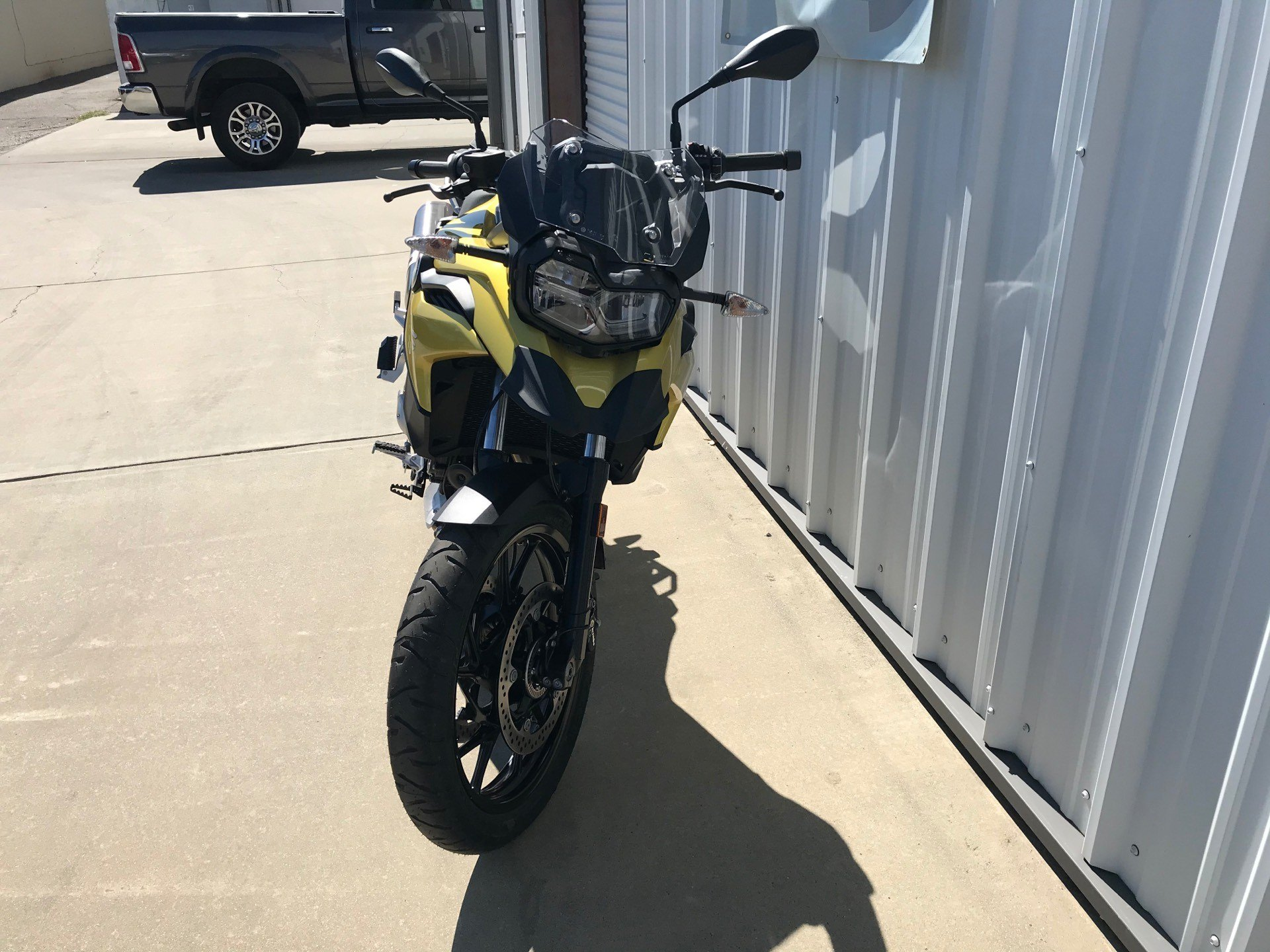 2020 BMW F 750 GS in Chico, California - Photo 2