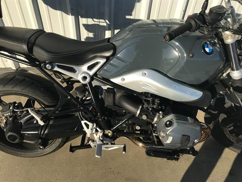 2020 BMW R nineT Pure in Chico, California - Photo 2