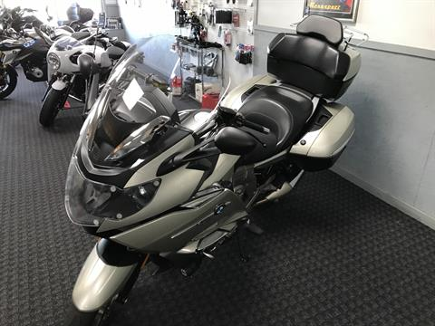 2012 BMW K 1600 GTL in Chico, California - Photo 5