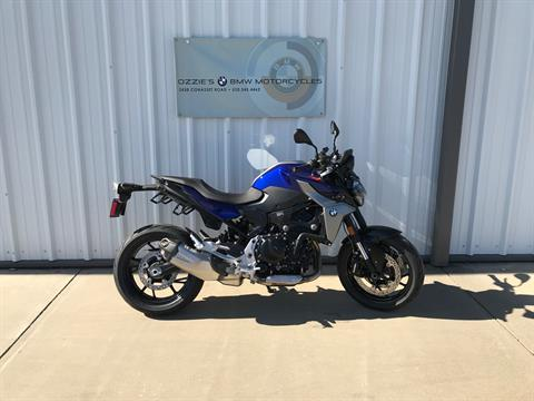 2020 BMW F 900 R in Chico, California - Photo 1