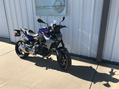 2020 BMW F 900 R in Chico, California - Photo 2