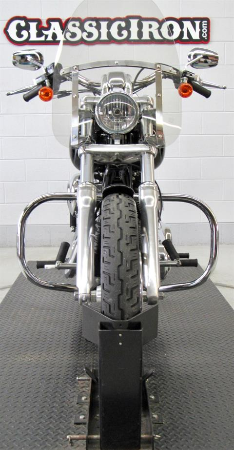 2009 Harley-Davidson Dyna® Low Rider® in Fredericksburg, Virginia - Photo 7