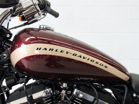 2018 Harley-Davidson 1200 Custom in Fredericksburg, Virginia - Photo 18