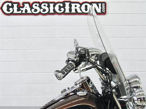 2013 Harley-Davidson Heritage Softail® Classic 110th Anniversary Edition in Fredericksburg, Virginia - Photo 12