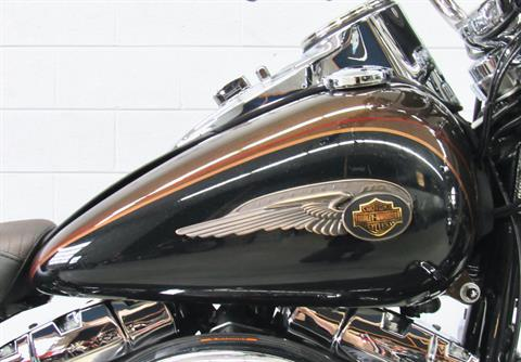 2013 Harley-Davidson Heritage Softail® Classic 110th Anniversary Edition in Fredericksburg, Virginia - Photo 13