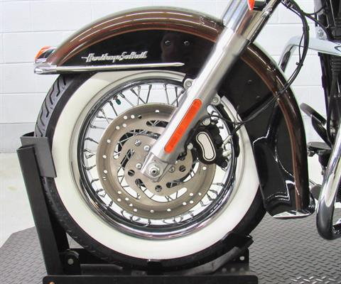 2013 Harley-Davidson Heritage Softail® Classic 110th Anniversary Edition in Fredericksburg, Virginia - Photo 16