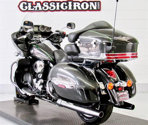 2015 Kawasaki Vulcan® 1700 Voyager® ABS in Fredericksburg, Virginia - Photo 7