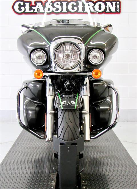 2015 Kawasaki Vulcan® 1700 Voyager® ABS in Fredericksburg, Virginia - Photo 8