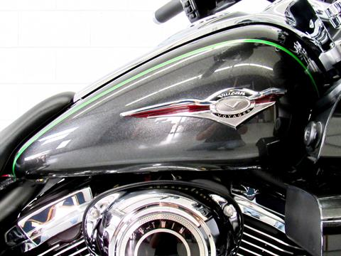 2015 Kawasaki Vulcan® 1700 Voyager® ABS in Fredericksburg, Virginia - Photo 14