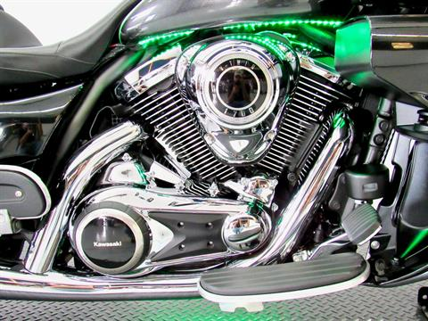 2015 Kawasaki Vulcan® 1700 Voyager® ABS in Fredericksburg, Virginia - Photo 16