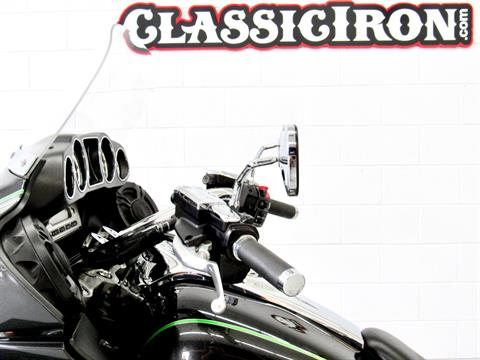 2015 Kawasaki Vulcan® 1700 Voyager® ABS in Fredericksburg, Virginia - Photo 19