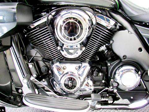 2015 Kawasaki Vulcan® 1700 Voyager® ABS in Fredericksburg, Virginia - Photo 21