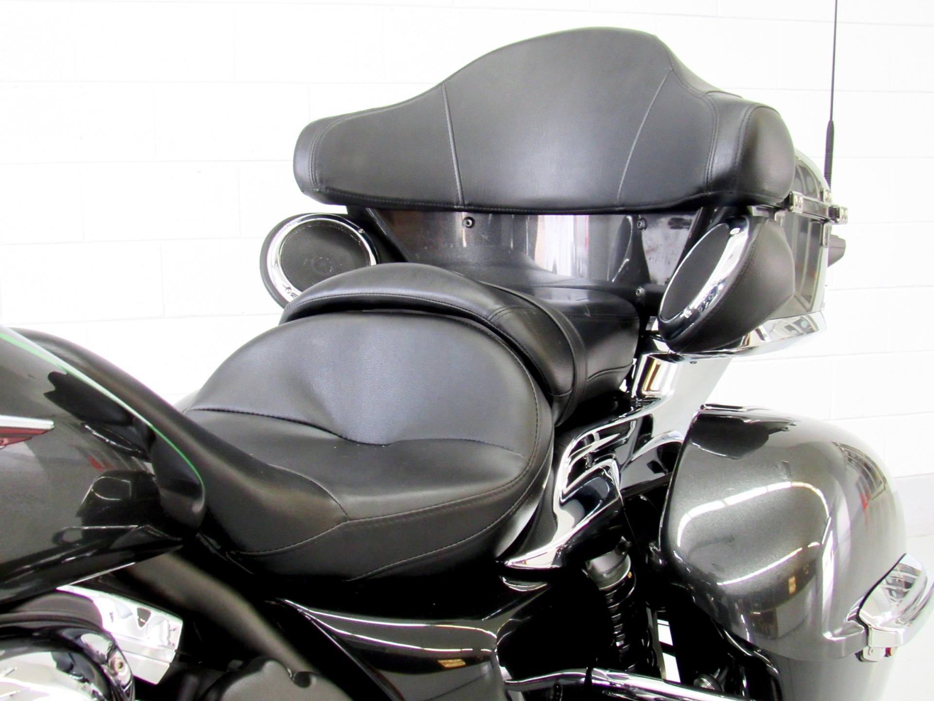 2015 Kawasaki Vulcan® 1700 Voyager® ABS in Fredericksburg, Virginia - Photo 24
