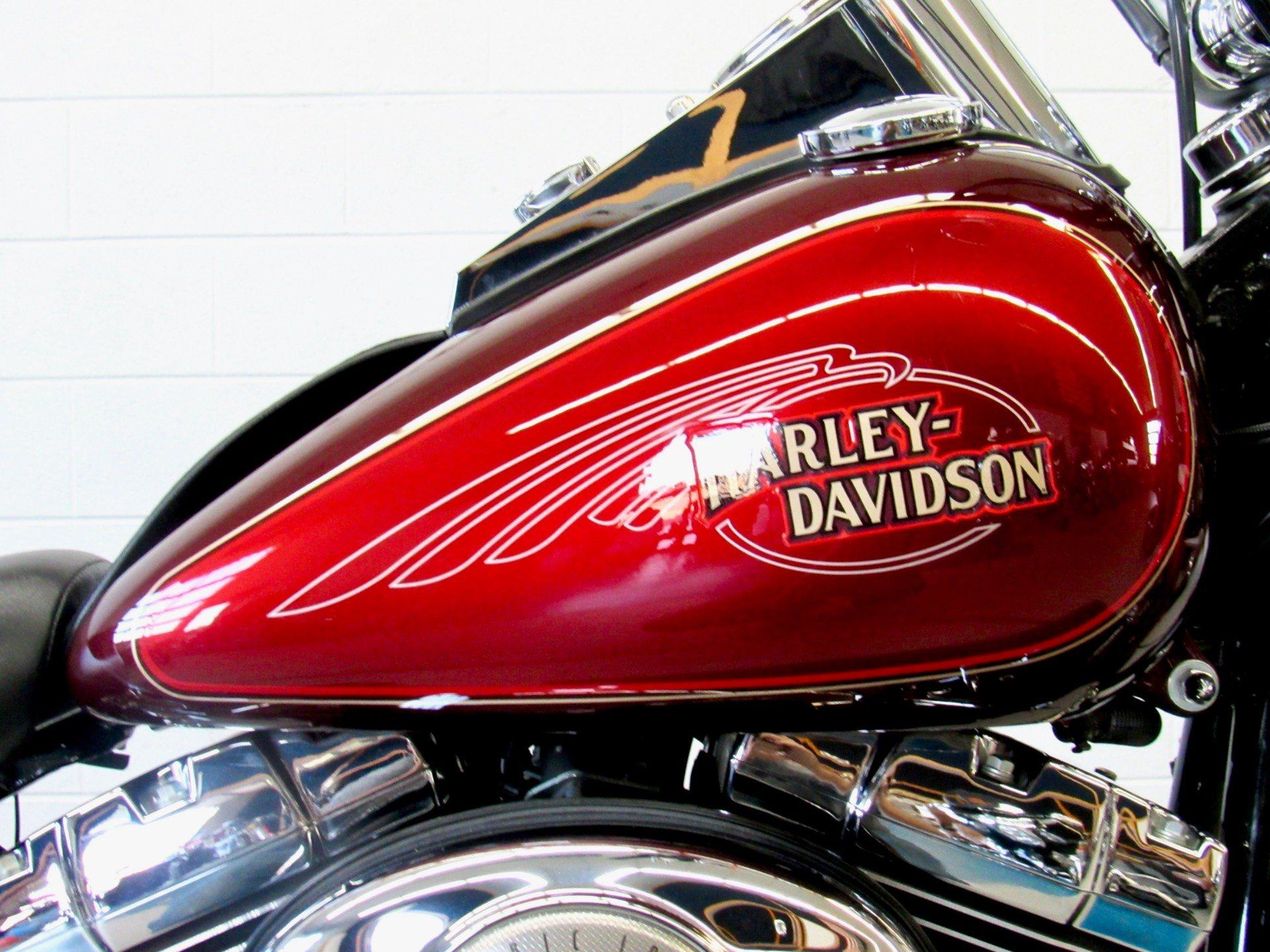 2008 Harley-Davidson Softail® Custom in Fredericksburg, Virginia