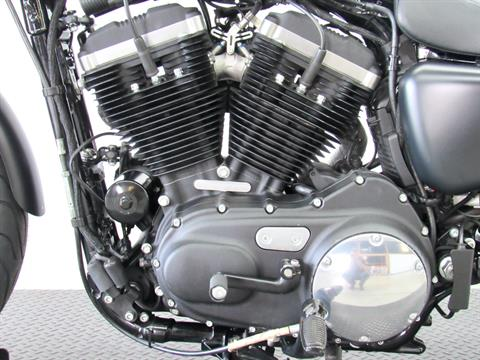 2015 Harley-Davidson Iron 883™ in Fredericksburg, Virginia - Photo 19