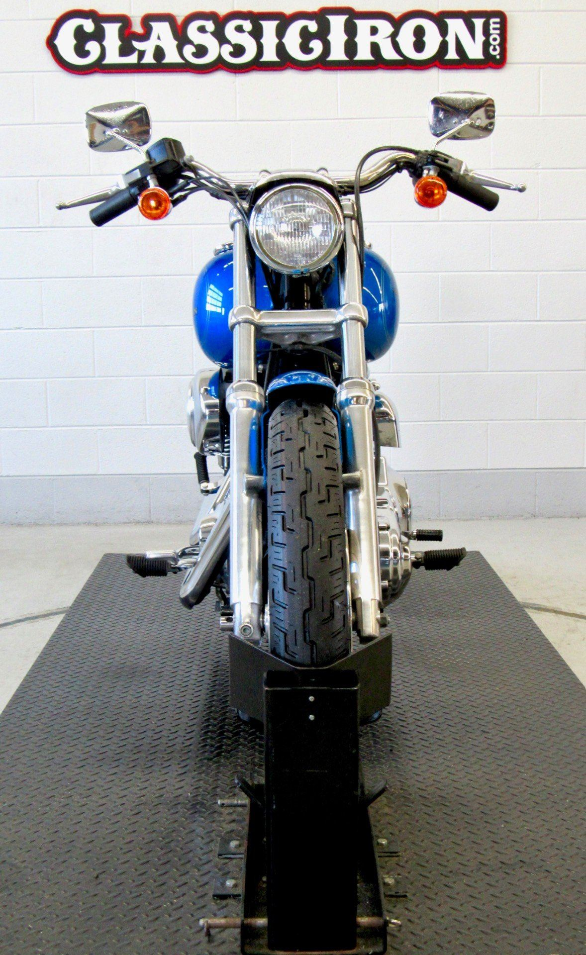 2002 Harley-Davidson FXDL  Dyna Low Rider® in Fredericksburg, Virginia - Photo 7