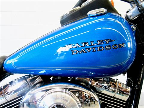 2002 Harley-Davidson FXDL  Dyna Low Rider® in Fredericksburg, Virginia - Photo 13