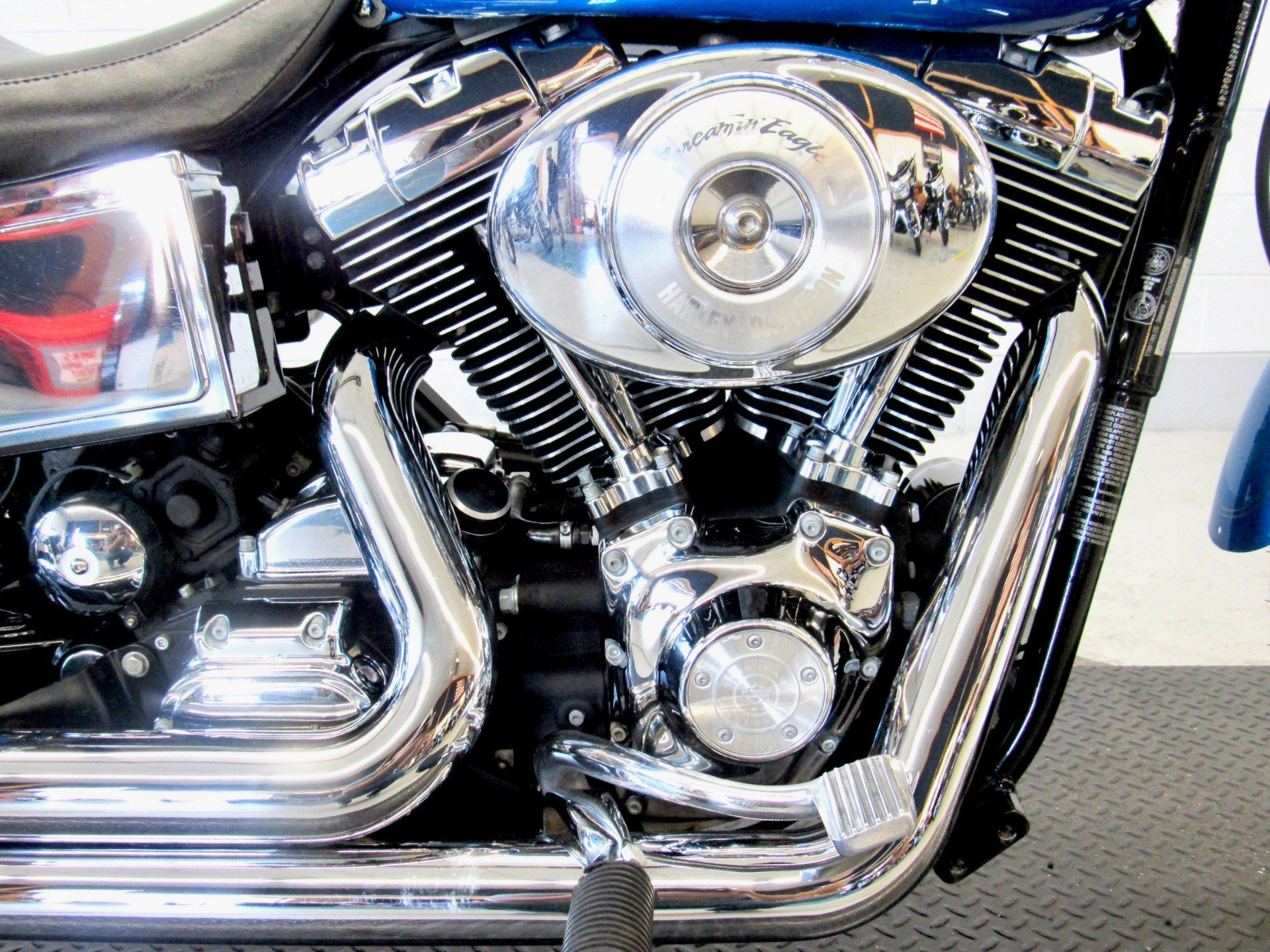 2002 Harley-Davidson FXDL  Dyna Low Rider® in Fredericksburg, Virginia - Photo 14