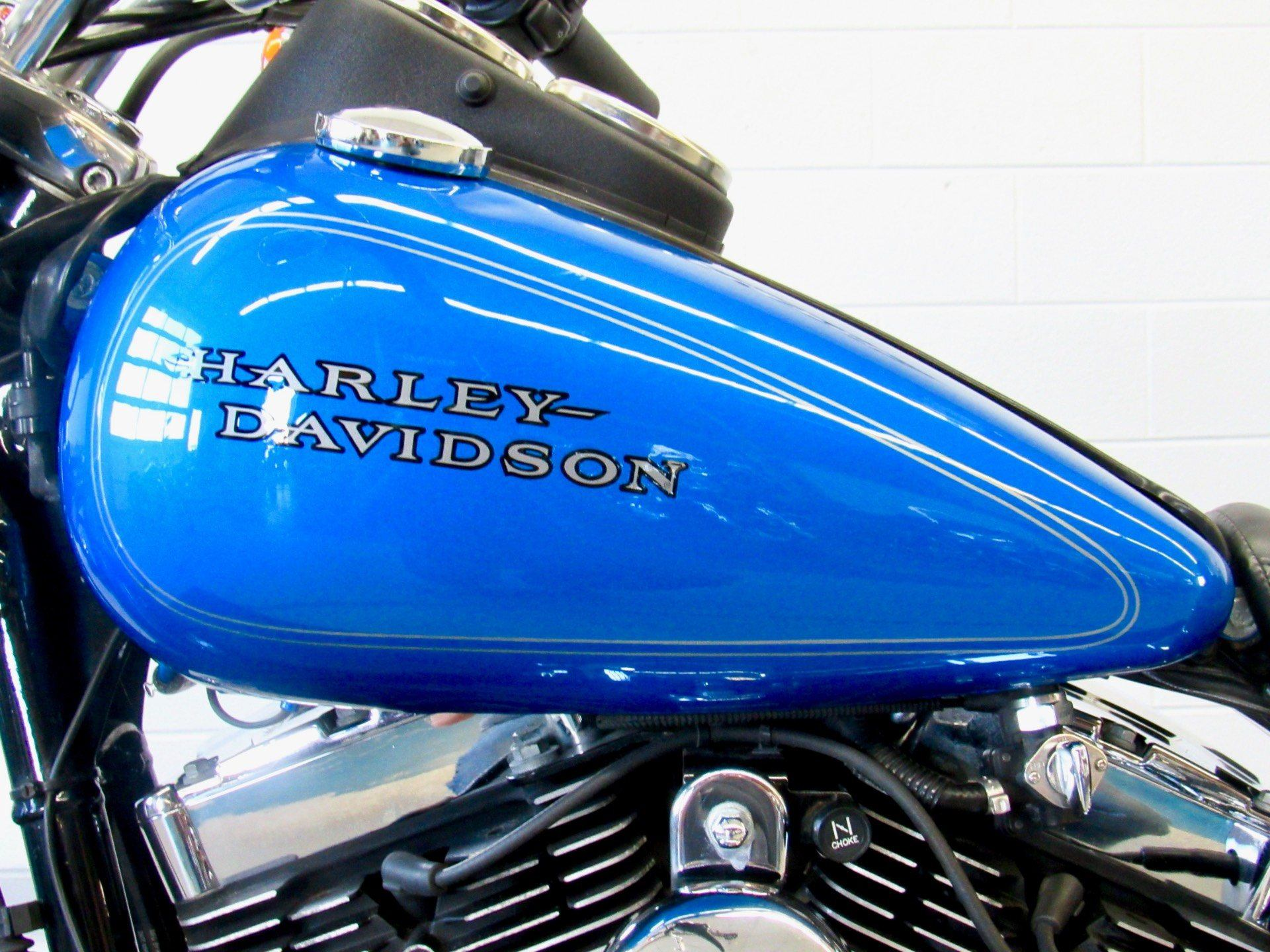 2002 Harley-Davidson FXDL  Dyna Low Rider® in Fredericksburg, Virginia - Photo 18