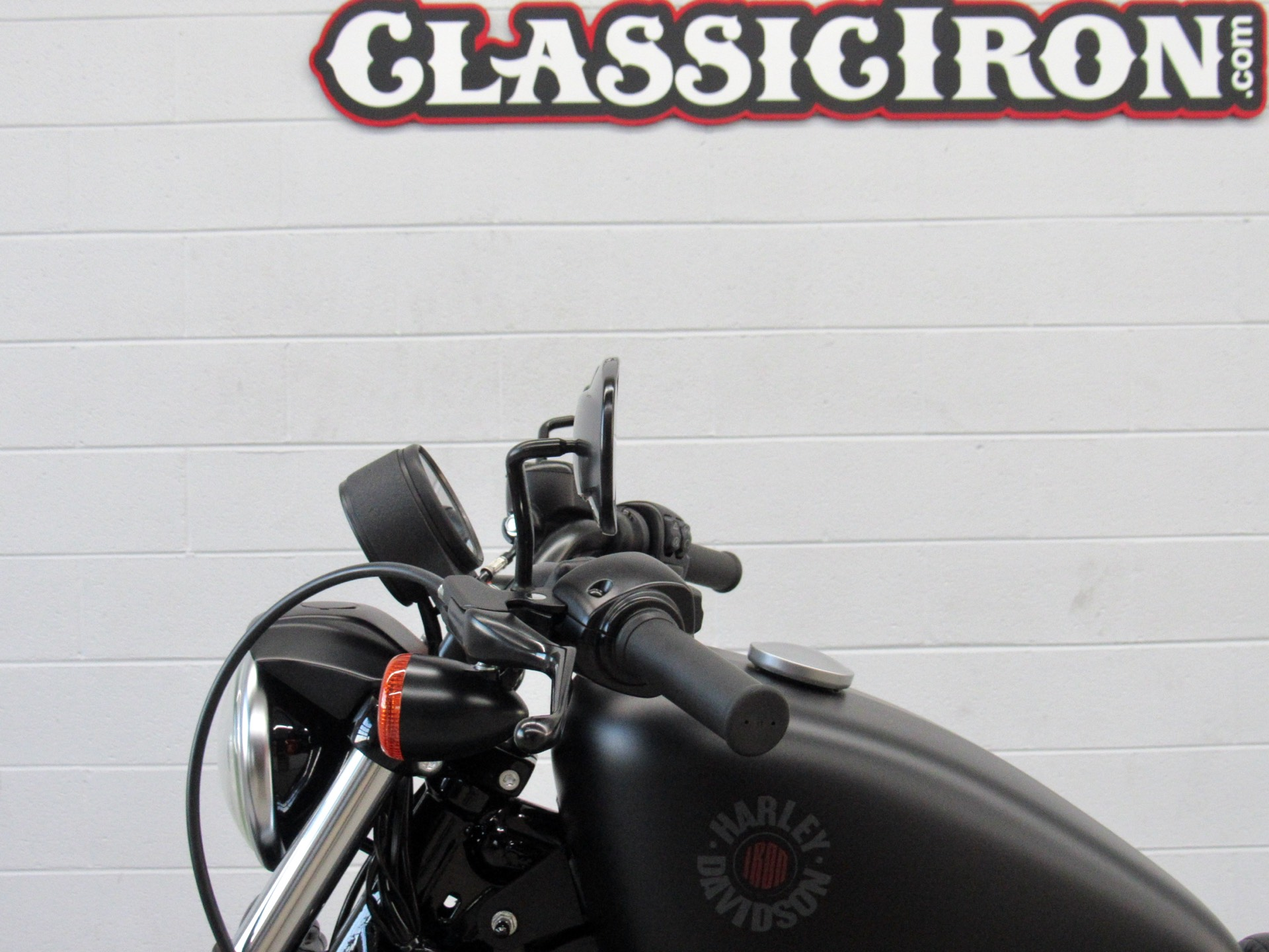 2019 Harley-Davidson Iron 883™ in Fredericksburg, Virginia - Photo 17