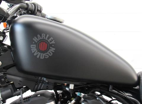 2019 Harley-Davidson Iron 883™ in Fredericksburg, Virginia - Photo 18