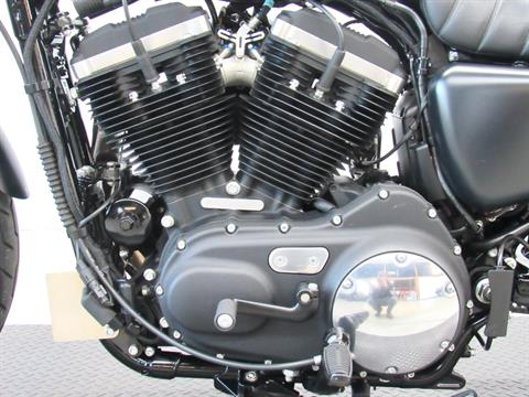 2019 Harley-Davidson Iron 883™ in Fredericksburg, Virginia - Photo 19