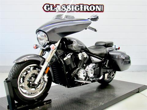2014 Yamaha V Star 1300 Deluxe in Fredericksburg, Virginia - Photo 3