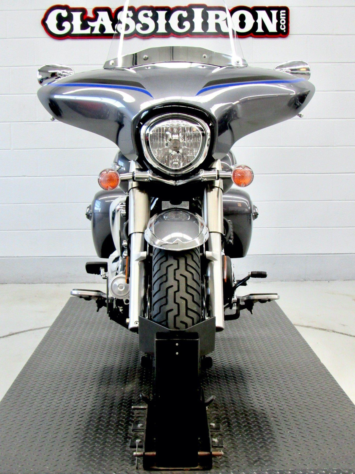 2014 Yamaha V Star 1300 Deluxe in Fredericksburg, Virginia - Photo 7