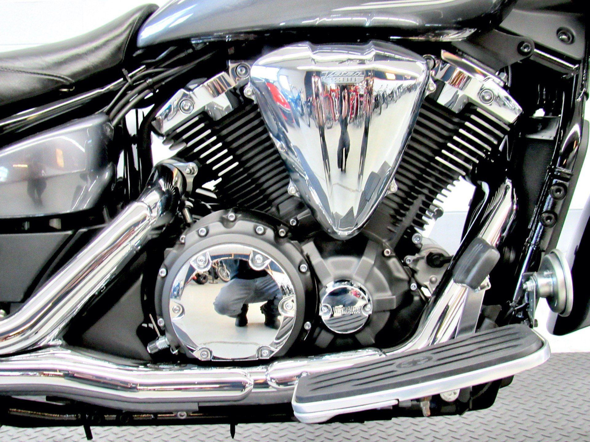2014 Yamaha V Star 1300 Deluxe in Fredericksburg, Virginia - Photo 14