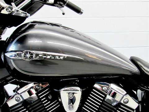 2014 Yamaha V Star 1300 Deluxe in Fredericksburg, Virginia - Photo 18