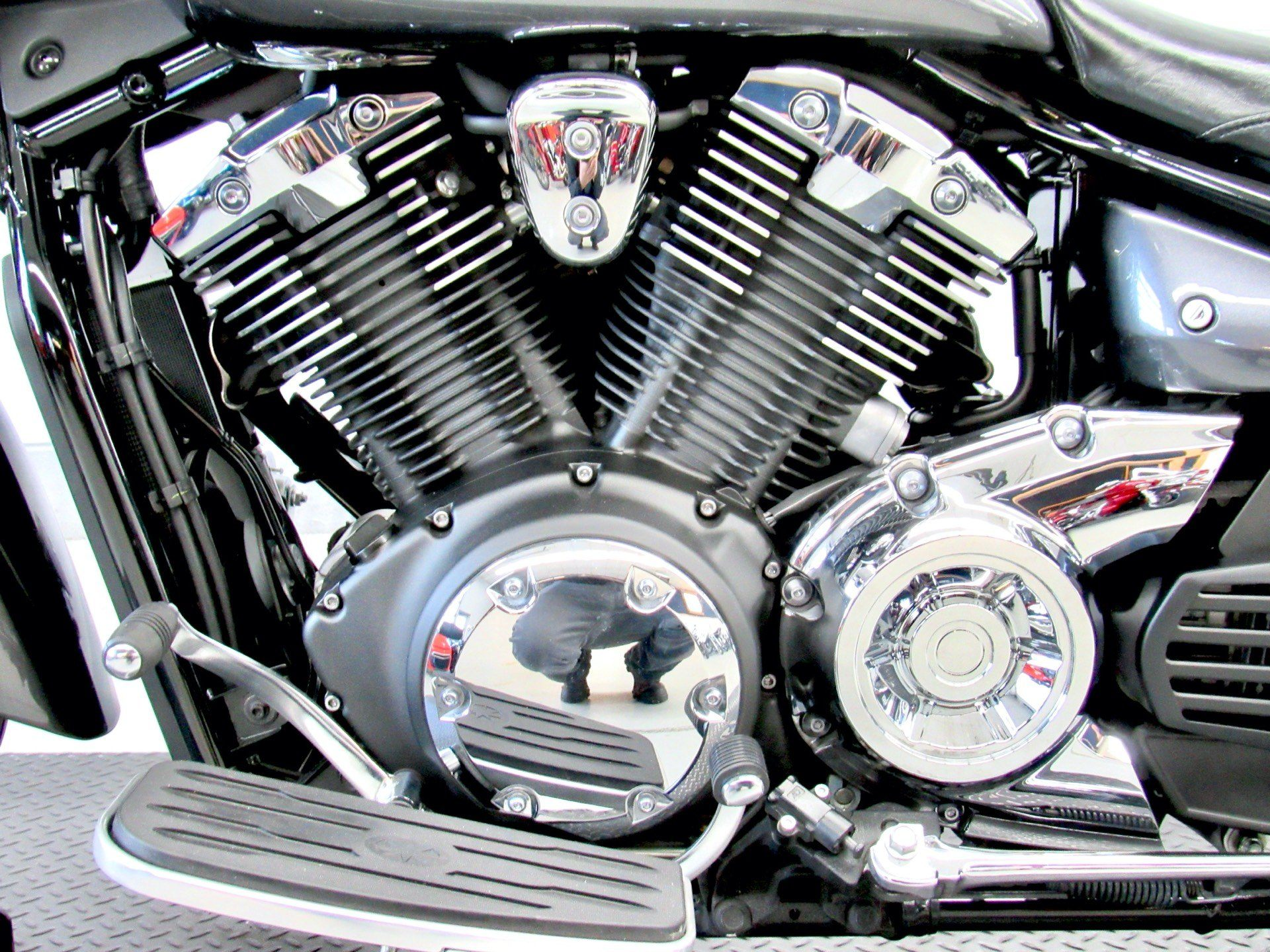 2014 Yamaha V Star 1300 Deluxe in Fredericksburg, Virginia - Photo 19