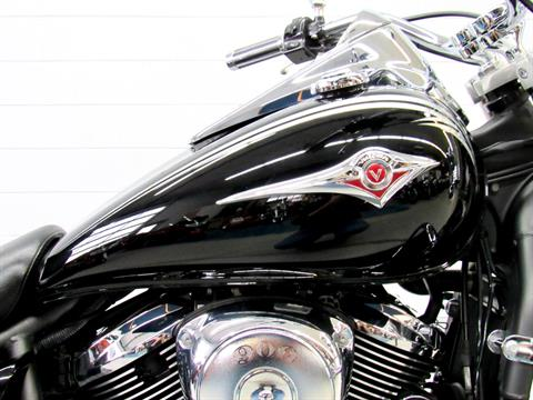 2011 Kawasaki Vulcan® 900 Classic SE in Fredericksburg, Virginia - Photo 13