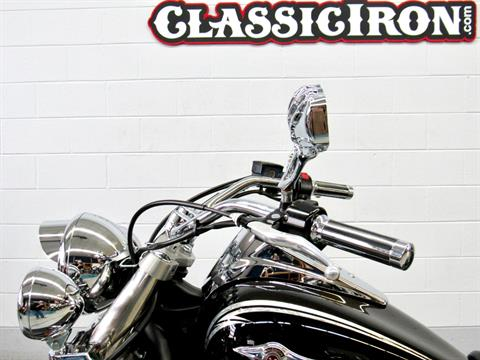 2011 Kawasaki Vulcan® 900 Classic SE in Fredericksburg, Virginia - Photo 17